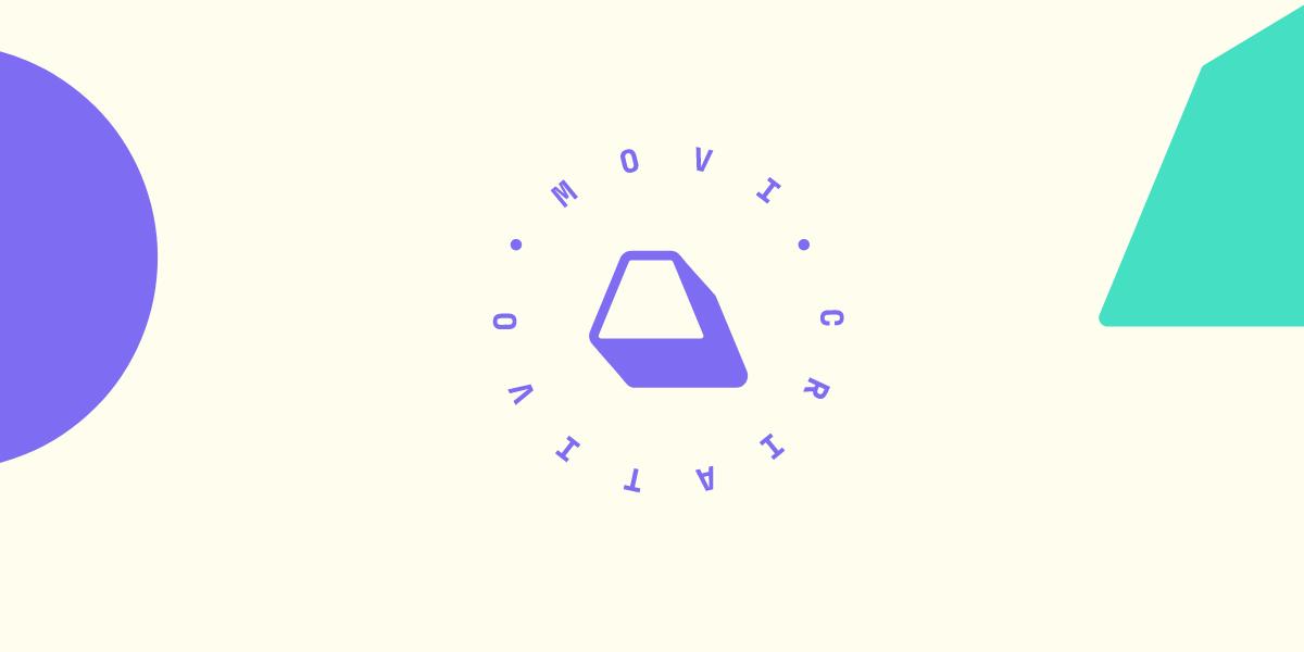 Redução da nova marca da Movi